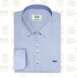 Basic Light Blue Shirt